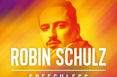 ROBIN SCHULZ Feat ERIKA SIROLA – Speechless (Week#48)