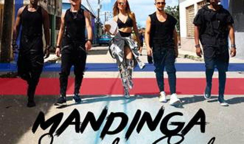 """Οι Mandinga παρουσιαζουν το latin hit single τους """"Soy De Cuba"""""""