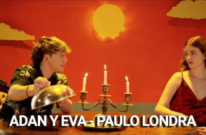 Μόλις 20 ετών, ο Αργεντινός Paulo Londra έχει πάνω από 1 δισεκατομμύριο Youtube views και το νέο του single Αdan y Eva, τον έφερε την κορυφή