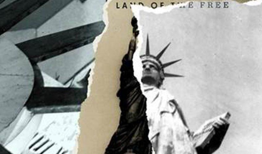 """Οι The Killers μόλις κυκλοφόρησαν το ολοκαίνουργιο single τους με τίτλο """"Land Of The Free"""""""