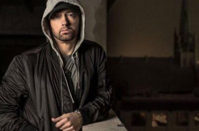 Ο Eminem είναι ο μοναδικός καλλιτέχνης με ΕΠΤΑ albums του να ξεπερνούν το 1 δις streams στο Spotify
