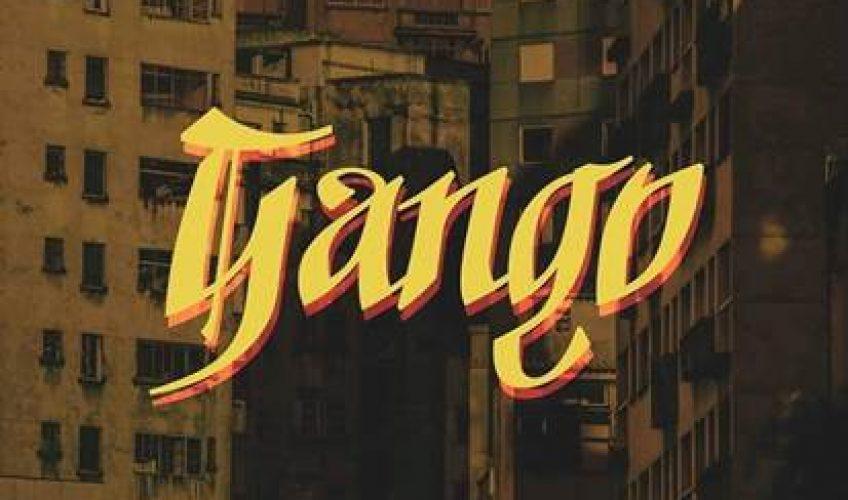 """Το ολοκαίνουργιο single του """"Gango"""" με τη συμμετοχή του Noizy παρέμεινε στο #1 των trends στο YouTube για 14 συνεχόμενες μέρες την περίοδο των Χριστουγέννων ."""