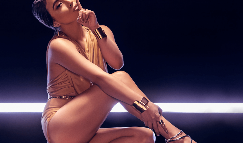To Low Key είναι το πολυαναμενόμενο πρώτο solo single από την Ally Brooke και έρχεται να κλέψει όλες τις εντυπώσεις
