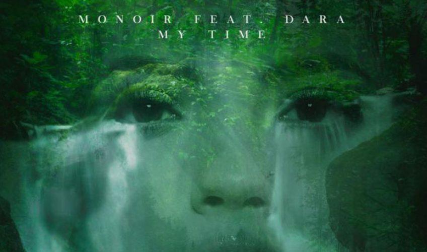 """Η Panik Records παρουσιάζει το νέο single του επιτυχημένου παραγωγού Monoir – Το """"My Time"""""""