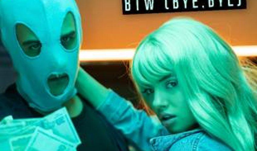 """Ο Έλληνας DJ και παραγωγός Livin R συνεργάζεται με την superstar από την Βουλγαρία Dara καθώς και με τον DJ/Remixer Noisy στο απόλυτο dance anthem """"BTW (Bye Bye)""""."""