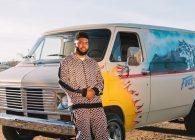 """Το 2019 βρίσκει τον Khalid να κυκλοφορεί το υπέροχο νέο single """"Talk"""" σε συνεργασία με τους Disclosure."""