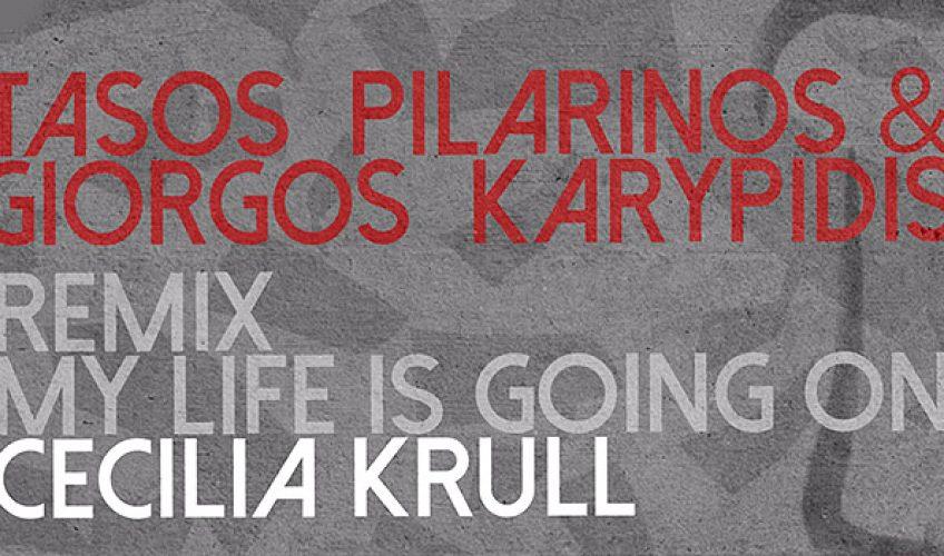 Το τραγούδι που «ντύνει» τη σειρά – φαινόμενο «La Casa De Papel», το «My Life Is Going On» που ερμηνεύει η Cecilia Krull, καθώς και το official remix του.