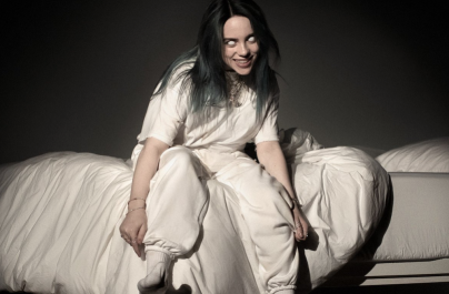 "BILLIE EILISH  ""bury a friend"" … Από το νέο album  'WHEN WE ALL FALL ASLEEP, WHERE DO WE GO?'"