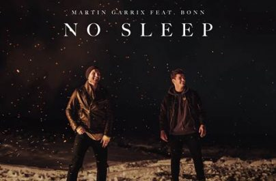 """Με μεγάλη χαρά και ενθουσιασμό, η Sony Music παρουσιάζει το νέο """"Cluby – EDM"""" hit του συνήθη ύποπτου Martin Garrix με τίτλο """"No Sleep""""."""