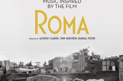 Ο βραβευμένος με Oscar σκηνοθέτης Alfonso Cuarón, δημιούργησε και επιμελήθηκε ένα πρωτότυπο project με μουσική εμπνευσμένη από την ταινία … Με τίτλο Roma.