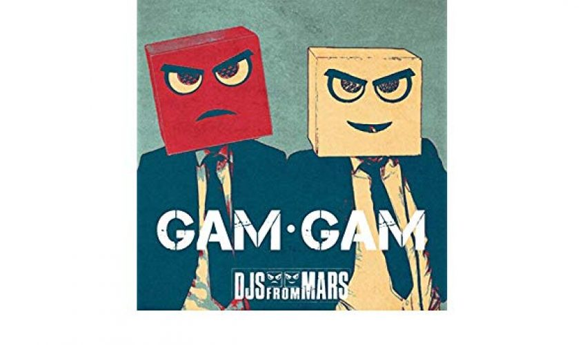 """Οι DJs FROM MARS μας χάρισαν μια νέα χορευτική εκδοχή του """"Gam Gam"""""""