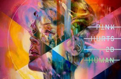 """Η P!Nk κυκλοφορεί νέο single με τίτλο """"Hustle""""και μοιράζεται το tracklist* του επερχόμενου 8ου άλμπουμ της με τίτλο """"Hurts 2B Human"""""""