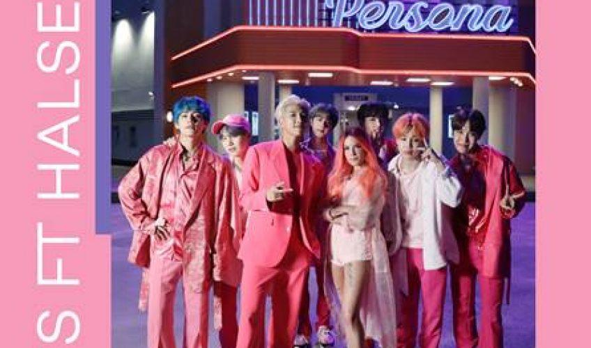 """Οι BTS δεν χρειάστηκαν παρά μόνο λίγες ώρες για να δημιουργηθεί το απόλυτο παγκόσμιο viral με το νέο τους video clip στο τραγούδι """"Boy With Luv"""" στη νέα τους συνεργασία με τη Halsey, ενώ παράλληλα κυκλοφορεί το νέο τους άλμπουμ """"Map of the Soul: Persona""""."""