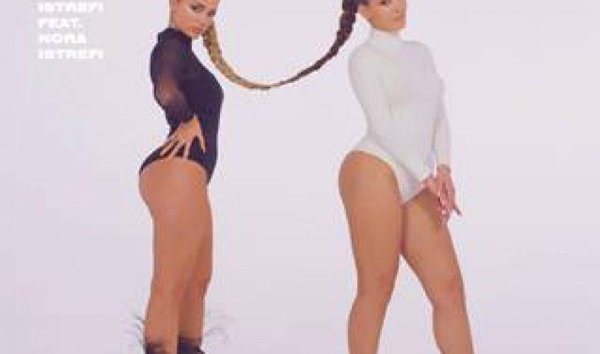 """Το νέο single της Era Istrefi έχει τον τίτλο """"Nuk E Di"""" και συμμετέχει η αδερφή της Nora Istrefi."""