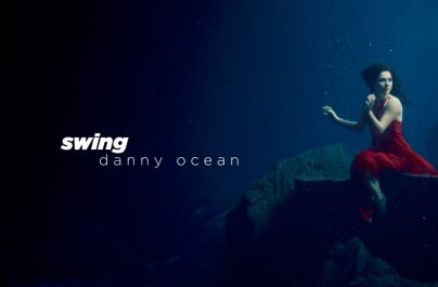 O 27χρονος καλλιτέχνης από τη Βενεζουέλα, Danny Ocean κυκλοφορεί το νέο του single Swing.