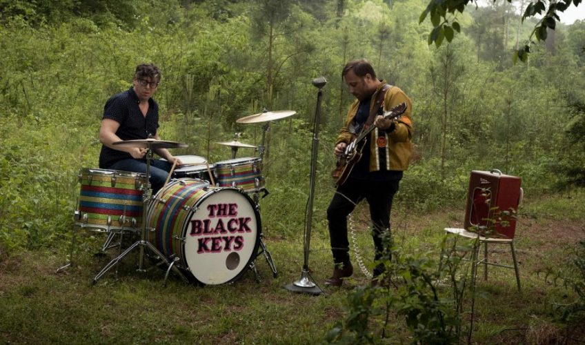 Νέο single: The Black Keys – Go
