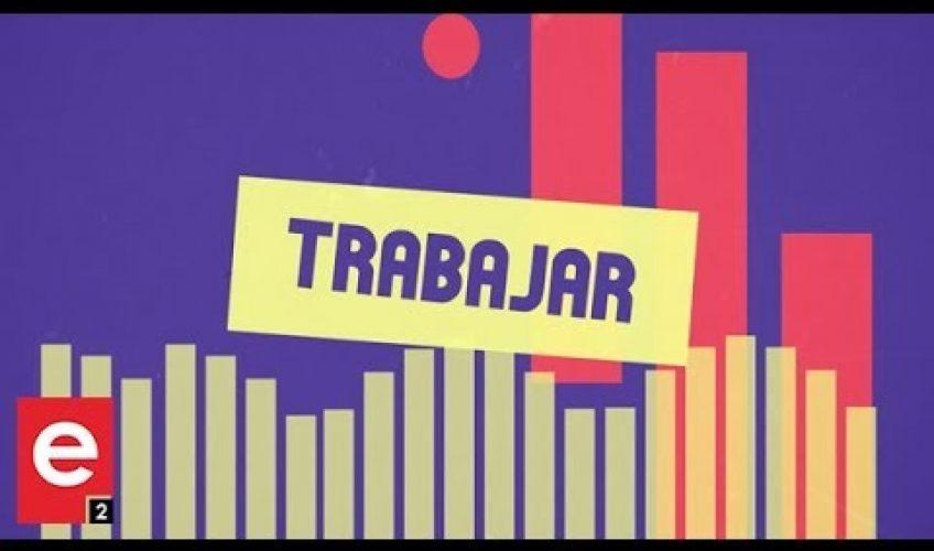 """Με θετική διάθεση, χαρούμενη ενέργεια, και Latin – Dance ρυθμό, το """"Trabajar"""""""