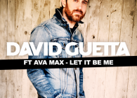 Nέο single: David Guetta ft Ava Max – Let It Be Me
