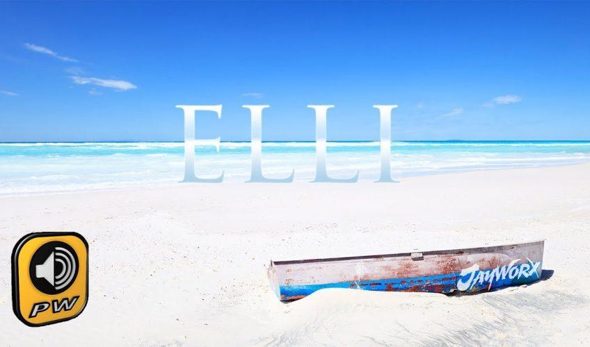 """Ας υποδεχτούμε τον JAYWORX στο νέο του Single με τίτλο """"Elli""""."""