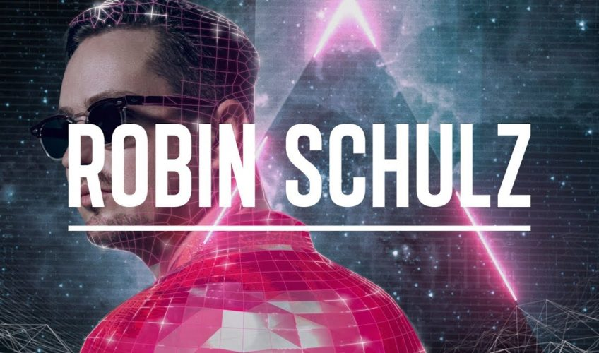 O Robin Schulz, αφού πέρασε το φράγμα των 2δις views στο κανάλι του, κυκλοφορεί το νέο του single Αll This Love με τη Harloe.