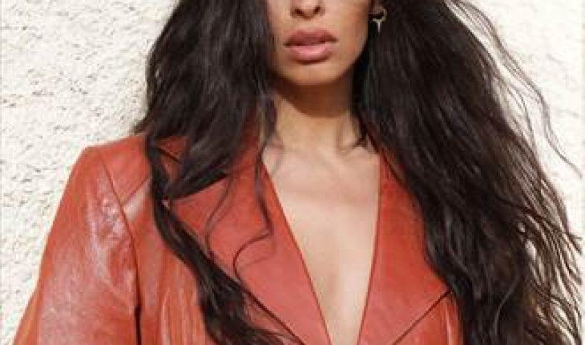 """Το """"El Ritmo Psicodelico"""" είναι ένα από τα πέντε tracks που περιλαμβάνει το πρώτο διεθνές EP της Ελένης Φουρέιρα, με τίτλο """"Gypsy Woman""""."""