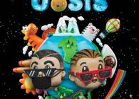 Οι δύο hitmakers & στενοί φίλοι J Balvin και Bad Bunny ενώνουν τις δυνάμεις τους σε ένα άλμπουμ, το 'OASIS', με έντονες επιρροές από την κουλτούρα της Καραϊβικής.