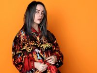 BILLIE EILISH – Bad Guy (Week #23)