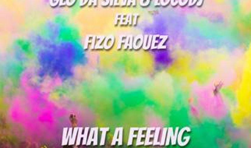"""Ο Constantin Gheorghe το καλοκαίρι του 2019 επιστρέφει με το super happy track """"What A Feeling"""" στο οποίο συμμετέχουν οι LocoDJ και Fizo Faouez."""