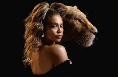 """Ενώ το πολύ-αναμενόμενο """"Lion King"""" αναμένεται να κυκλοφορήσει στα cinema, η Beyonce προετοιμάζει τους fans με το νέο single """"Spirit""""."""