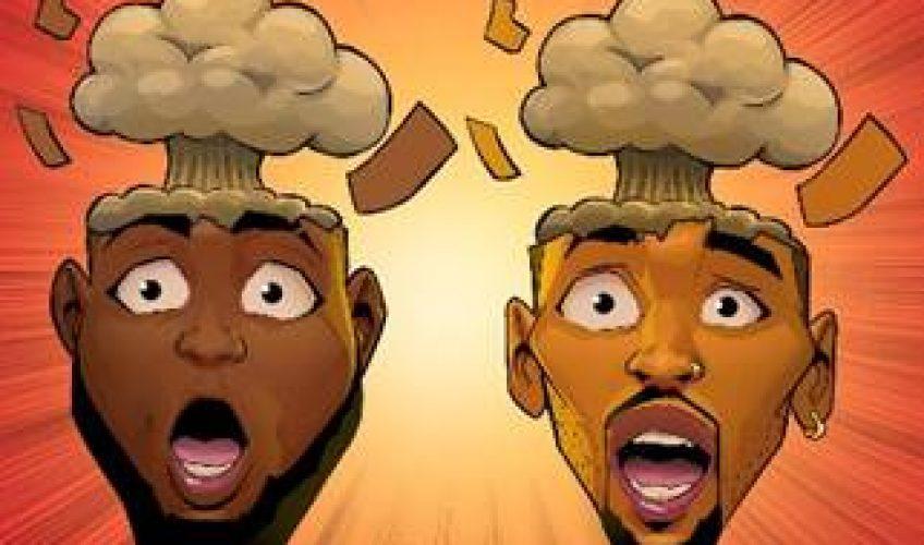 """Ο Afrobeats megastar Davido συνεργάζεται με τον Chris Brown στο single """"Blow My Mind""""."""