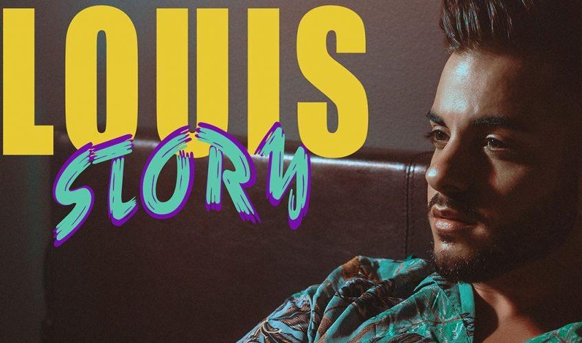 Ο Louis φέρνει ξανά το «Story» του στο καλοκαίρι μας, μέσα από ένα official remix που επιμελήθηκαν ο DJ Piko και o Johnny Giannousis και κυκλοφορεί από την Panik Records.