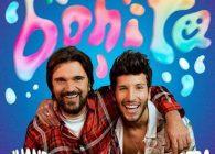 Ο πιο βραβευμένος καλλιτέχνης στην ιστορία των λατινικών Grammy βραβείων, ο Sebastian Yatra και ο μοναδικός Juanes, κυκλοφορούν το νέο τους τραγούδι 'Bonita'