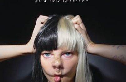 """Η πολύ-αγαπημένη Sia επανακυκλοφορεί το τραγούδι """"Unstoppable"""" από το πρόσφατο album της """"This Is Acting""""."""