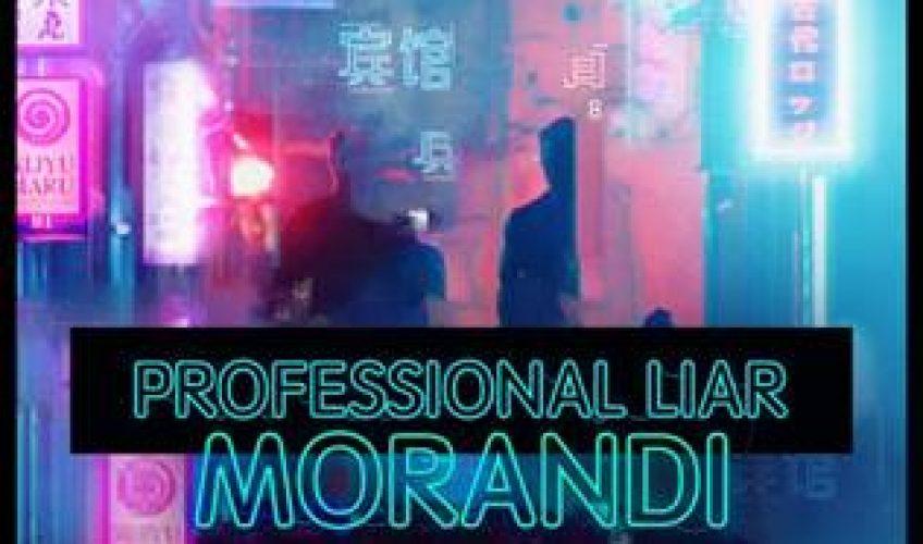 Οι Morandi μετά την επιτυχημένη τους κυκλοφορία 'Kalinka' σε Ευρωπαϊκό επίπεδο, επιστρέφουν με νέο ήχο. Το νέο τραγούδι λέγεται 'Professional Liar'.