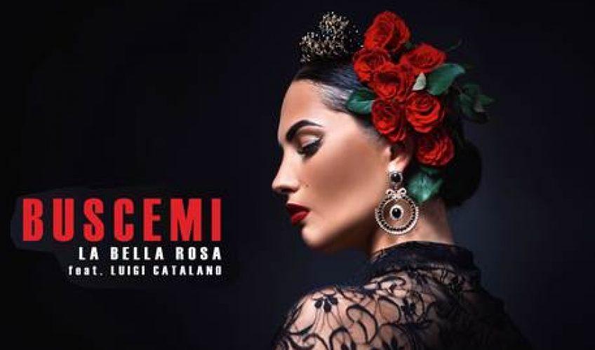 "O Βέλγος DJ/παραγωγός/ remixer BUSCEMI κατάφερε τους προηγούμενους μήνες να έχει ένα από τα πιο απροσδόκητα hits της χρονιάς, το ""Luna Misteriosa"" με την υπέροχη φωνή του Luigi Catalano."