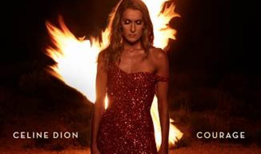 "H Global Superstar, Celine Dion, μας παρουσίασε πρόσφατα 3 καινούρια τραγούδια από το πολύ αναμενόμενο επερχόμενο δίσκο της, ""Courage""."