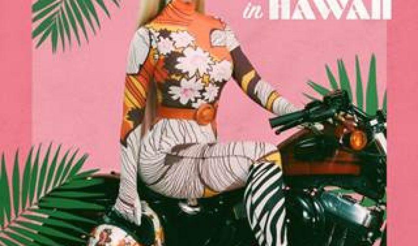 Η Katy Perry κυκλοφορεί το νέο της τραγούδι με τίτλο 'Harleys In Hawaii', μαζί με το video clip του.