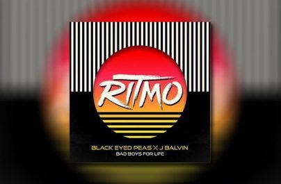 THE BLACK EYED PEAS x J BALVIN – Ritmo (Week #49)