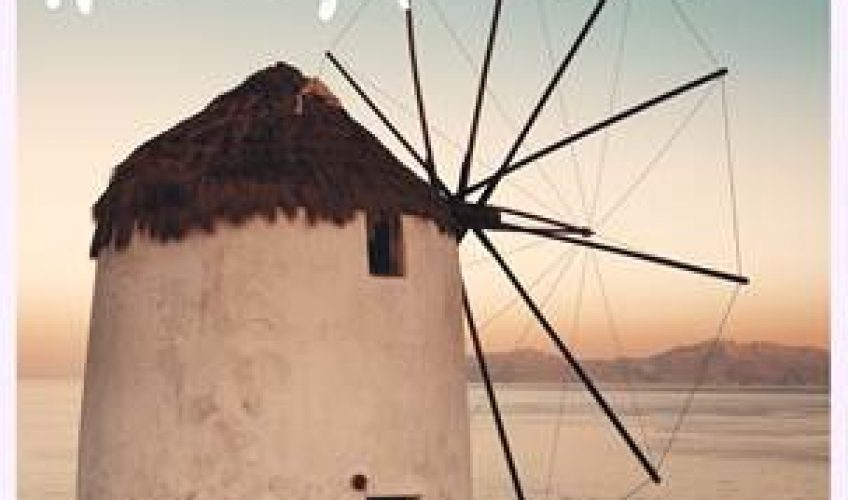 """""""Το 'Peace In Greece' είναι ένα single βαθιά επηρεασμένο από την Ελλάδα, αν και μουσικά ακολουθεί την παράδοση της τραγουδιστικής βρετανικής ποπ."""""""