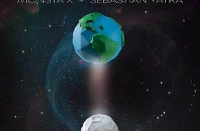 O 5 φορές υποψήφιος για Latin Grammy βραβείο Sebastian Yatra, συνεργάζεται με το δημοφιλές K-POP συγκρότημα Monsta X, για το hit single 'Magnetic'.