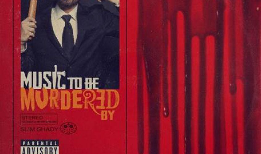 Στο πλαίσιο της κυκλοφορίας έκπληξης, ο Eminem μας παρουσιάζει το music video του νέου του single 'Darkness'.