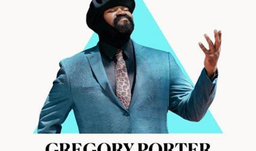 Μιά από τις καλύτερες φωνές της γενιάς μας, ο βραβευμένος με Grammy τραγουδιστής Gregory Porter, επιστρέφει με το νέο του single 'Revival'.
