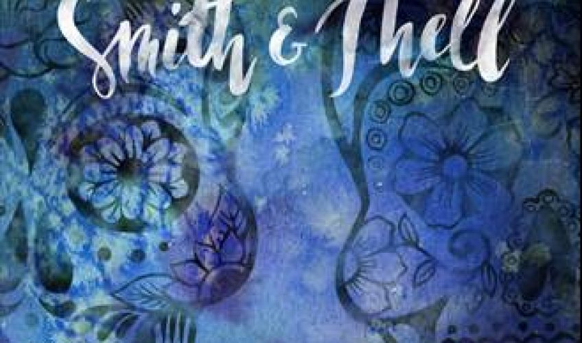 """Η folk-pop μπάντα από την Σουηδία, οι Smith & Thell, κυκλοφόρησε ολοκαίνουριο single με τίτλο """"Hotel Walls""""."""
