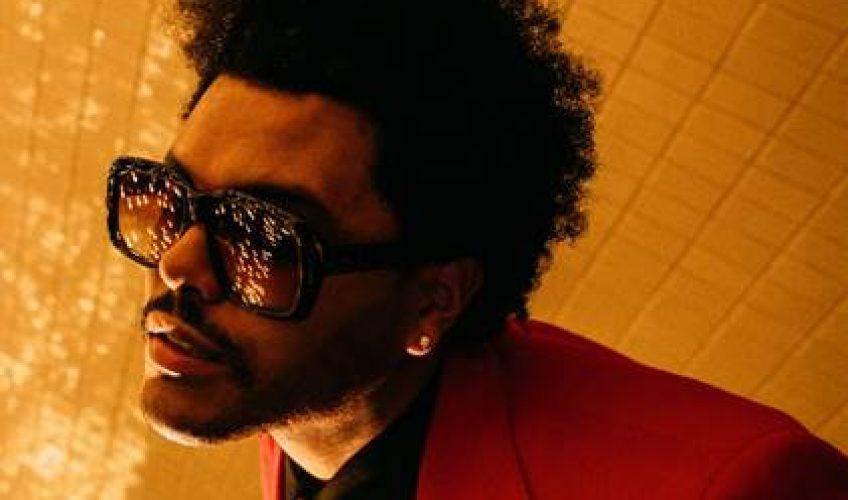 Ο Καναδός hip hop superstar The Weeknd, κυκλοφορεί νέο τραγούδι με τίτλο 'Blinding Lights'.