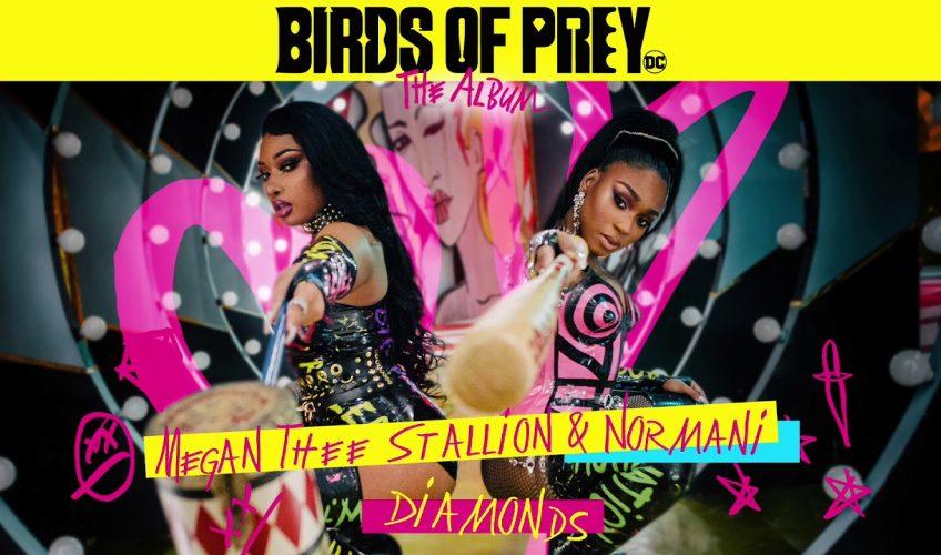 To πρώτο single απο το soundtrack 'Birds Of Prey', του πολυαναμενόμενου sequel της DC: Suicide Squad, με πρωταγωνίστρια την Margot Robbie μόλις κυκλοφόρησε.