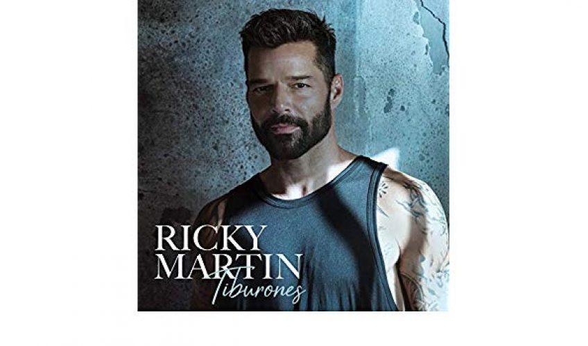 "O International superstar Ricky Martin ξεκινάει δυναμικά την δεκαετία με την παγκόσμια πρεμιέρα του νέου του single και music video με τίτλο ""TIBURONES""."