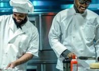 """Οι δύο παγκόσμιοι, superstars της urban σκηνής συνεργάζονται ξανά! Ο Future και ο Drake μας παρουσιάζουν το """"Life is Good""""."""