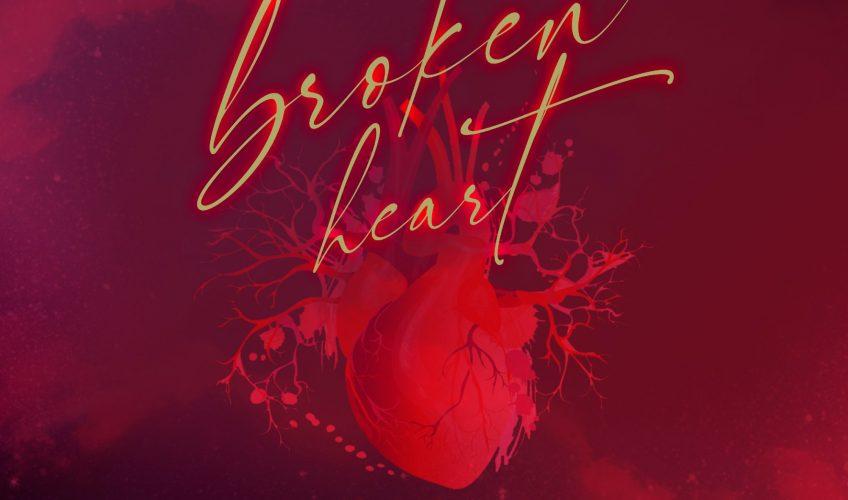 """Οι Havana συνεργάζονται για τρίτη φορά με τον Yaar για την κυκλοφορία του """"Broken Heart""""."""