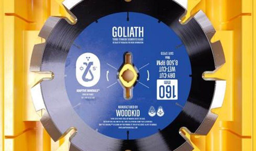 Ο Γάλλος καλλιτέχνης WOODKID επιστρέφει με νέο single με τίτλο 'Goliath'