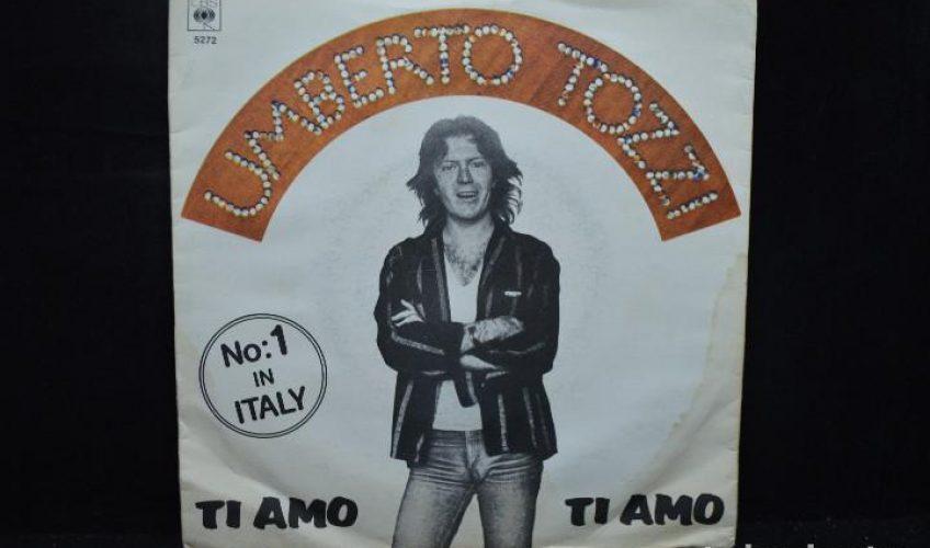 Umberto Tozzi – Ti Amo (La Casa De Papel 2020)
